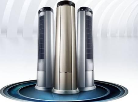 格力中央空调 6年保修 再次征服世界